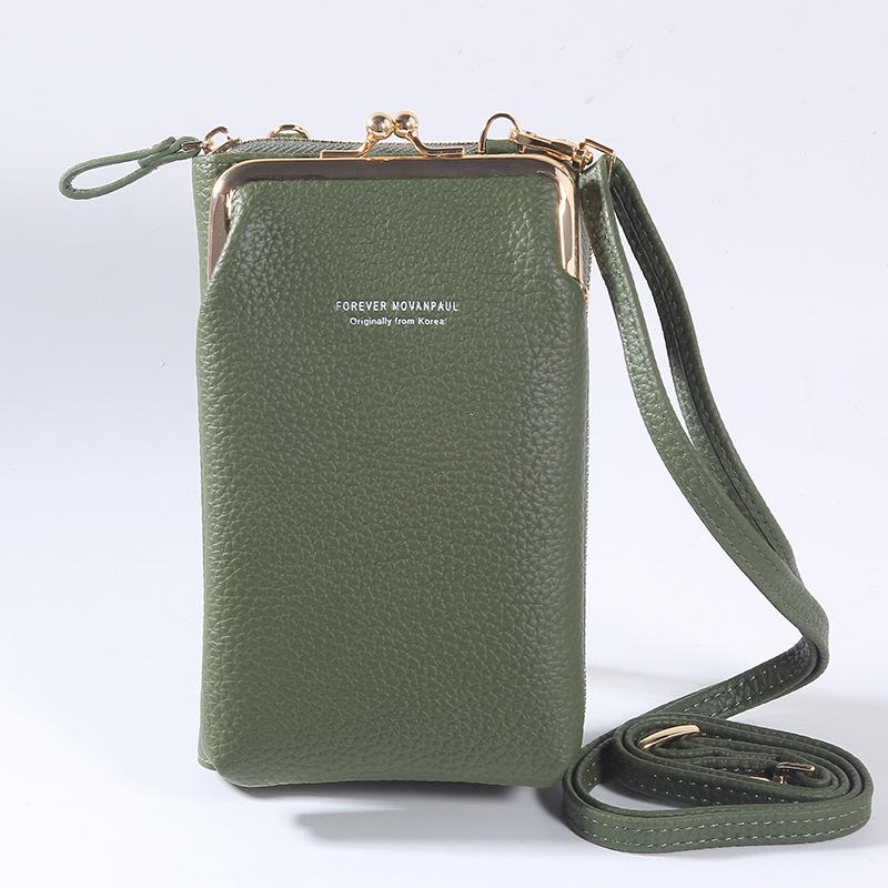 Girls Sequins Bag Fish Tail Glitter Crossbody Mini Pouch Slant Wallet Kids Gift